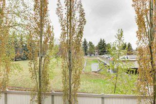 Photo 26: 218 12111 51 Avenue in Edmonton: Zone 15 Condo for sale : MLS®# E4201734