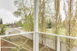 Photo 25: 218 12111 51 Avenue in Edmonton: Zone 15 Condo for sale : MLS®# E4201734