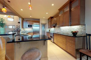 Photo 9: 145 WEBER Close in Edmonton: Zone 20 House for sale : MLS®# E4204308