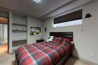 Photo 20: 145 WEBER Close in Edmonton: Zone 20 House for sale : MLS®# E4204308