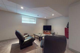 Photo 23: 145 WEBER Close in Edmonton: Zone 20 House for sale : MLS®# E4204308