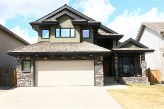 Photo 24: 145 WEBER Close in Edmonton: Zone 20 House for sale : MLS®# E4204308