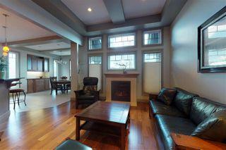 Photo 4: 145 WEBER Close in Edmonton: Zone 20 House for sale : MLS®# E4204308