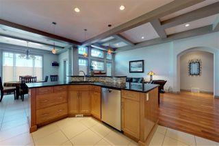 Photo 10: 145 WEBER Close in Edmonton: Zone 20 House for sale : MLS®# E4204308