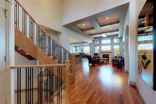 Photo 5: 145 WEBER Close in Edmonton: Zone 20 House for sale : MLS®# E4204308