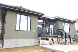 Photo 3: 145 WEBER Close in Edmonton: Zone 20 House for sale : MLS®# E4204308