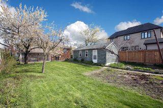 Photo 24: 233 Falstaff Avenue in Toronto: Maple Leaf House (Bungalow) for sale (Toronto W04)  : MLS®# W4815222
