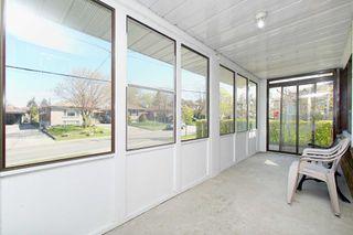 Photo 2: 233 Falstaff Avenue in Toronto: Maple Leaf House (Bungalow) for sale (Toronto W04)  : MLS®# W4815222