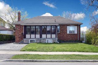 Photo 25: 233 Falstaff Avenue in Toronto: Maple Leaf House (Bungalow) for sale (Toronto W04)  : MLS®# W4815222