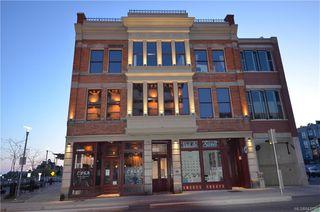 Photo 2: 223 1610 Store St in Victoria: Vi Downtown Condo Apartment for sale : MLS®# 843798