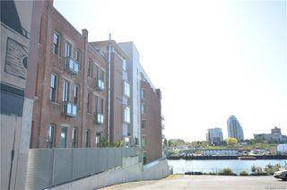 Photo 21: 223 1610 Store St in Victoria: Vi Downtown Condo Apartment for sale : MLS®# 843798