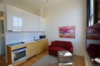 Photo 4: 223 1610 Store St in Victoria: Vi Downtown Condo Apartment for sale : MLS®# 843798