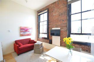 Photo 8: 223 1610 Store St in Victoria: Vi Downtown Condo Apartment for sale : MLS®# 843798
