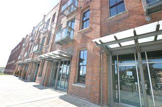 Photo 22: 223 1610 Store St in Victoria: Vi Downtown Condo Apartment for sale : MLS®# 843798