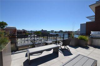 Photo 15: 223 1610 Store St in Victoria: Vi Downtown Condo Apartment for sale : MLS®# 843798