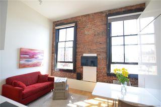 Photo 5: 223 1610 Store St in Victoria: Vi Downtown Condo Apartment for sale : MLS®# 843798