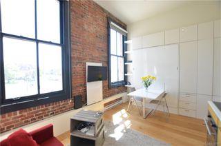 Photo 6: 223 1610 Store St in Victoria: Vi Downtown Condo Apartment for sale : MLS®# 843798