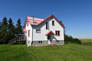 Main Photo: 445007 S Range Road 222 Range in Rural Wetaskiwin No. 10, County of: NONE Residential for sale : MLS®# A1021411