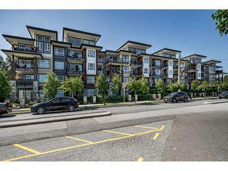 """Photo 22: 412 22562 121 Avenue in Maple Ridge: East Central Condo for sale in """"EDGE 2"""" : MLS®# R2484742"""