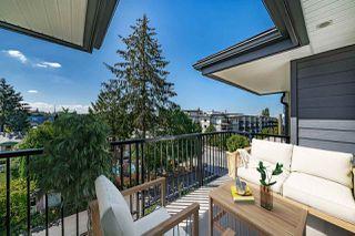 """Photo 21: 412 22562 121 Avenue in Maple Ridge: East Central Condo for sale in """"EDGE 2"""" : MLS®# R2484742"""