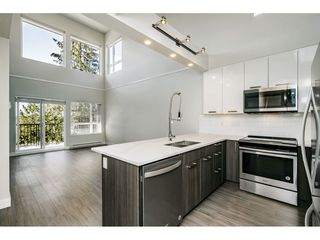 """Photo 4: 412 22562 121 Avenue in Maple Ridge: East Central Condo for sale in """"EDGE 2"""" : MLS®# R2484742"""