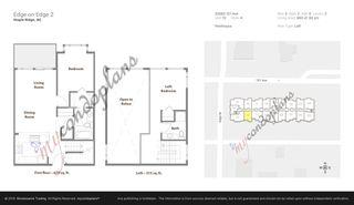"""Photo 25: 412 22562 121 Avenue in Maple Ridge: East Central Condo for sale in """"EDGE 2"""" : MLS®# R2484742"""