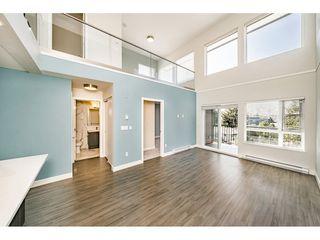 """Photo 3: 412 22562 121 Avenue in Maple Ridge: East Central Condo for sale in """"EDGE 2"""" : MLS®# R2484742"""