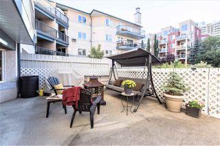 Photo 8: 115 10403 98 Avenue in Edmonton: Zone 12 Condo for sale : MLS®# E4214171