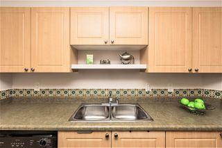 Photo 20: 115 10403 98 Avenue in Edmonton: Zone 12 Condo for sale : MLS®# E4214171