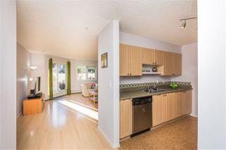 Photo 18: 115 10403 98 Avenue in Edmonton: Zone 12 Condo for sale : MLS®# E4214171