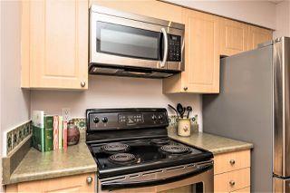 Photo 22: 115 10403 98 Avenue in Edmonton: Zone 12 Condo for sale : MLS®# E4214171