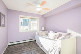 Photo 33: 115 10403 98 Avenue in Edmonton: Zone 12 Condo for sale : MLS®# E4214171