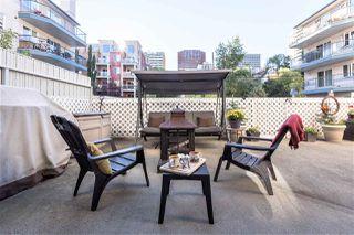 Photo 9: 115 10403 98 Avenue in Edmonton: Zone 12 Condo for sale : MLS®# E4214171