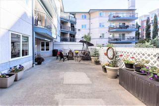 Photo 10: 115 10403 98 Avenue in Edmonton: Zone 12 Condo for sale : MLS®# E4214171