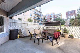Photo 7: 115 10403 98 Avenue in Edmonton: Zone 12 Condo for sale : MLS®# E4214171