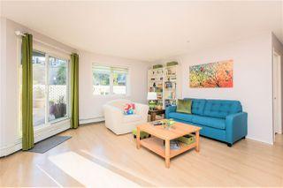 Photo 3: 115 10403 98 Avenue in Edmonton: Zone 12 Condo for sale : MLS®# E4214171