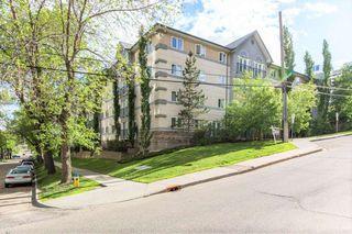 Photo 50: 115 10403 98 Avenue in Edmonton: Zone 12 Condo for sale : MLS®# E4214171
