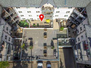 Photo 42: 115 10403 98 Avenue in Edmonton: Zone 12 Condo for sale : MLS®# E4214171
