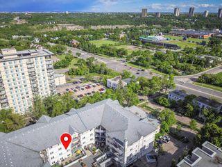 Photo 41: 115 10403 98 Avenue in Edmonton: Zone 12 Condo for sale : MLS®# E4214171