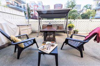 Photo 6: 115 10403 98 Avenue in Edmonton: Zone 12 Condo for sale : MLS®# E4214171