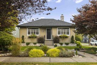 Main Photo: 2595 NAPIER Street in Vancouver: Renfrew VE House for sale (Vancouver East)  : MLS®# R2500562