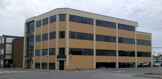 Main Photo: 300 1777 3RD Avenue in Prince George: Crescents Office for lease (PG City Central (Zone 72))  : MLS®# C8034416