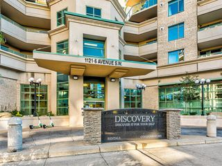 Photo 28: 1407 1121 6 Avenue SW in Calgary: Downtown West End Apartment for sale : MLS®# A1036008