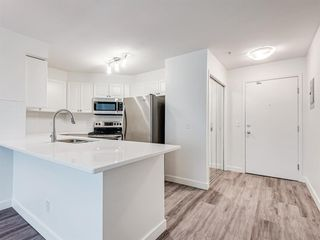 Photo 7: 1407 1121 6 Avenue SW in Calgary: Downtown West End Apartment for sale : MLS®# A1036008