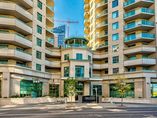 Photo 29: 1407 1121 6 Avenue SW in Calgary: Downtown West End Apartment for sale : MLS®# A1036008