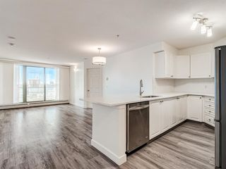 Photo 10: 1407 1121 6 Avenue SW in Calgary: Downtown West End Apartment for sale : MLS®# A1036008
