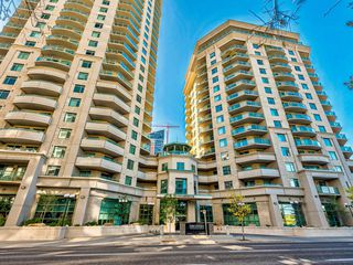 Photo 31: 1407 1121 6 Avenue SW in Calgary: Downtown West End Apartment for sale : MLS®# A1036008