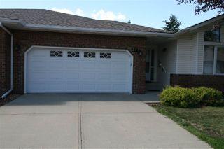 Photo 1: 27 320 JIM COMMON Drive NW: Sherwood Park House Half Duplex for sale : MLS®# E4216651