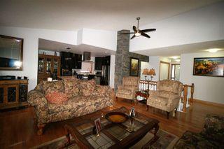 Photo 12: 27 320 JIM COMMON Drive NW: Sherwood Park House Half Duplex for sale : MLS®# E4216651