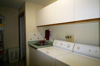 Photo 28: 27 320 JIM COMMON Drive NW: Sherwood Park House Half Duplex for sale : MLS®# E4216651